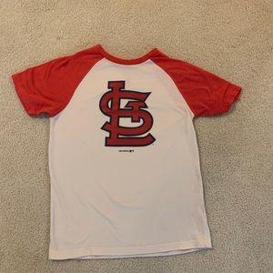 *** MLB St Louis Cardinals Supersoft T-shirt